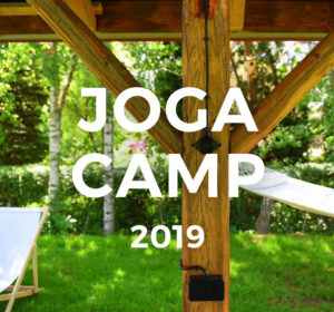 <span>JogaCamp 2019</span><i>→</i>